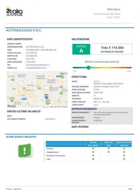 Dossier Web Base