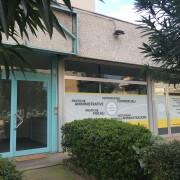 Gli uffici di Italia Commerciale